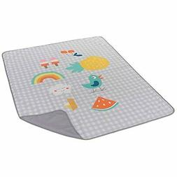Outdoors Play Mat Perfect For New Born &amp Toddlers, Easier