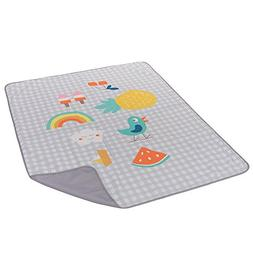 Taf Toys Outdoors Play Mat | Perfect for New Born & Toddlers