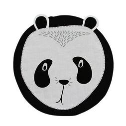 Playing Game Mat for Baby Floor Crawl Mats Panda I4M6