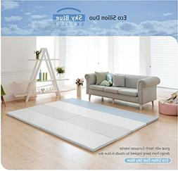 Baby Playmat - Eco Silon Duo