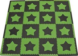 Playmat Set Stars