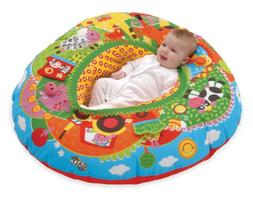 Galt Toys, Playnest - Farm, Activity Floor Seat
