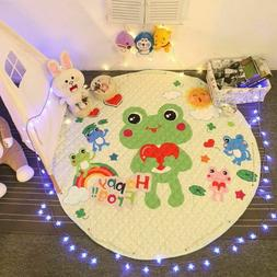 Playroom Floor Mat Large Foldable Play Mats for Children Bab