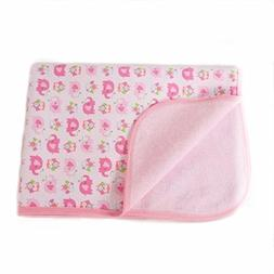Portable Changing Pad Waterproof Diaper Change Mat Large Siz