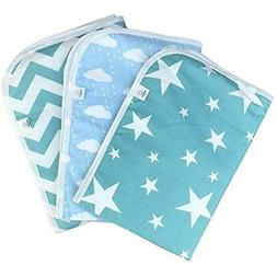 Premium Changing Table Pads & Covers Liner Bed Pad Play Mat