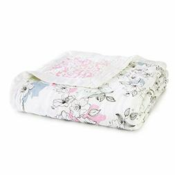 aden + anais Silky Soft Dream Blanket, 100% Viscose Bamboo M