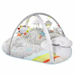 pack n play playard reversible napper