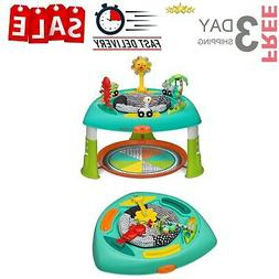 Infantino Sit, Spin & Stand Entertainer 360 Seat & Activity
