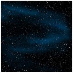Star Field Wargaming Play Mat – 36x36 Inch Table Top Rolep