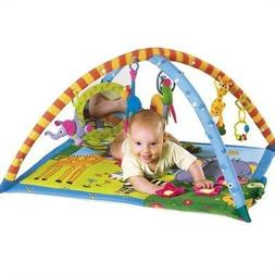 Tiny Love Super Deluxe baby Gymini Activity Gym with Lights