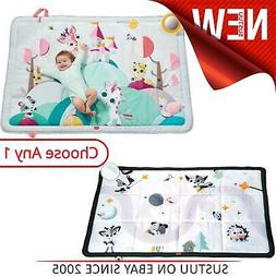 Tiny Love Super Mat Magical Tales│Baby's Tummy Time Mat/ P