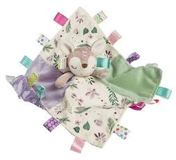 """Mary Meyer Taggies Flora Fawn 13"""" x 13"""" Security Character B"""