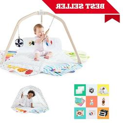 The Play Gym by Lovevery; Stage-Based Developmental Activity