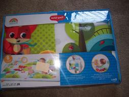 Tiny Love meadow days super play mat New