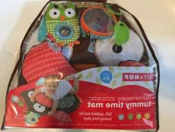 Skip Hop Treetop Friends Tummy Time Mat Baby, Infant Play Ma
