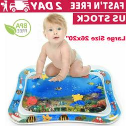 Tummy Fun Time Water Play Mat for Babies Infants Toddlers St