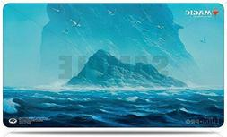 Unstable Island Lands PLAY MAT PLAYMAT ULTRA PRO FOR MTG CAR