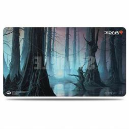 Unstable Swamp Lands PLAY MAT PLAYMAT ULTRA PRO FOR MTG CARD
