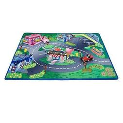 US Disney Store Mickey & Minnie limited play mat Minnie & Mi