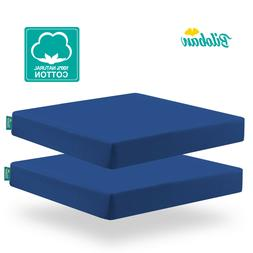 Waterproof Pack N Play Mattress Sheets for Square Playard Cr