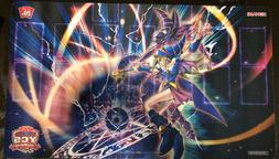 Yu-Gi-Oh Dark Burning Magic Official Playmat YCS KONAMI Anim