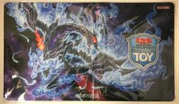 Yu-Gi-Oh Official Play Mat YOT Red Eyes Andette Necro Dragon