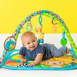 zippy zoo activity gym comfy gym